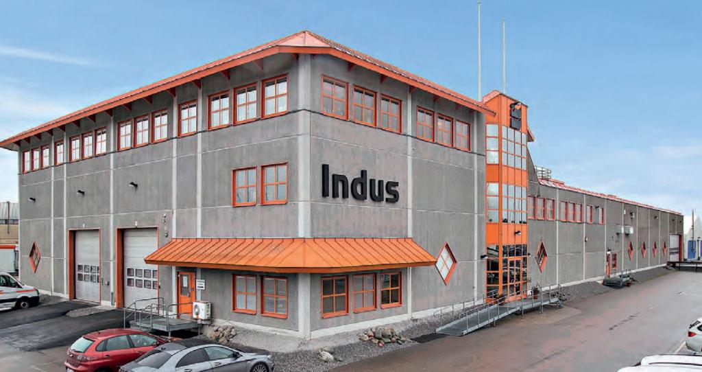 IPC Industriprojekt förvärvar Indus fastigheter och skapar ett industricenter